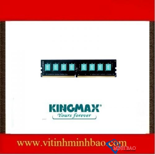 DDR3 8GB (1600) Kingmax