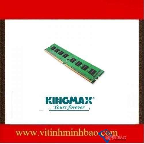 Bộ nhớ DDR4 Kingmax 4GB (2400) (8 chip)