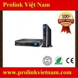Prolink 3KVA Online Pro803ERS Rack/Tower