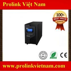 Prolink 1KVA online PRO901WS Tower