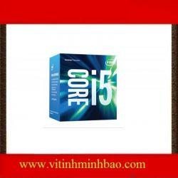 Bộ vi xử lý CPU Core I5-6600K (3.5GHz)