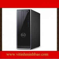 Máy tính để bàn PC Dell Ins3252SFF-P4XV11 (N3700) (Đen)