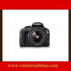 Máy ảnh Canon EOS 100D (S18-55STM)