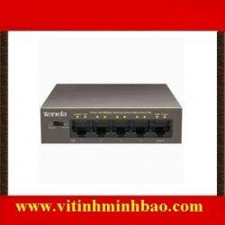 Switch Poe 5 port TEF1105P