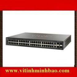 Cisco SF300-48PP