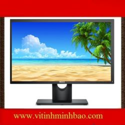 """Màn hình LCD Dell 19.5"""" E2016HV"""