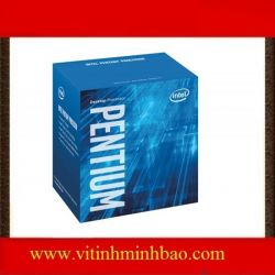 Bộ vi xử lý CPU Pentium G4400 (3.3GHz)